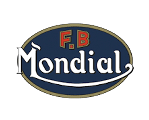 FB Mondial Dealer in Quarry Bank